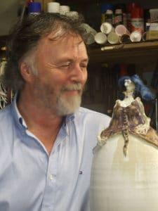 John Sheehy of Firbolg Designs