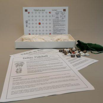 Celtic Fidchell – Ireland's oldest board game