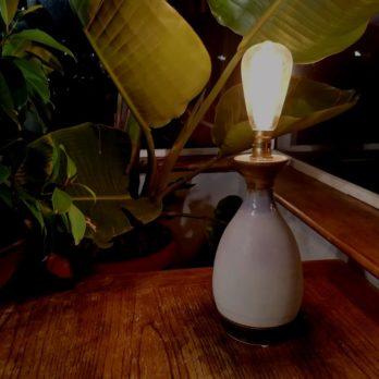 Edison Bulb Lamp – B